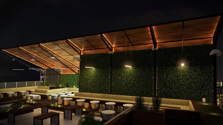 40 kong - Maalouf Architects